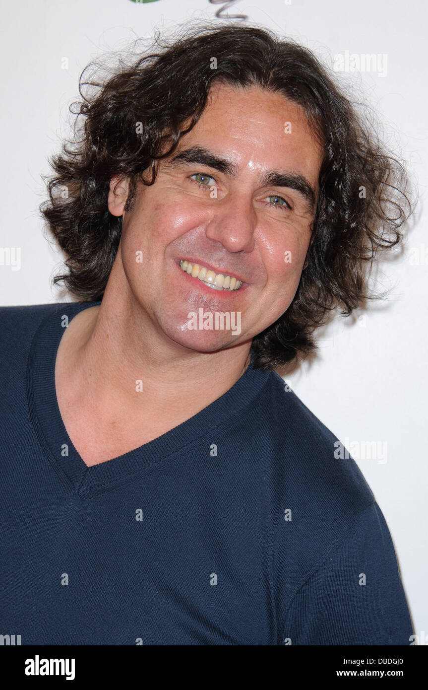 Micky Flannigan Channel 4's Comedy Gala - Arrivals. London, England - 24.05.11 - Stock Image