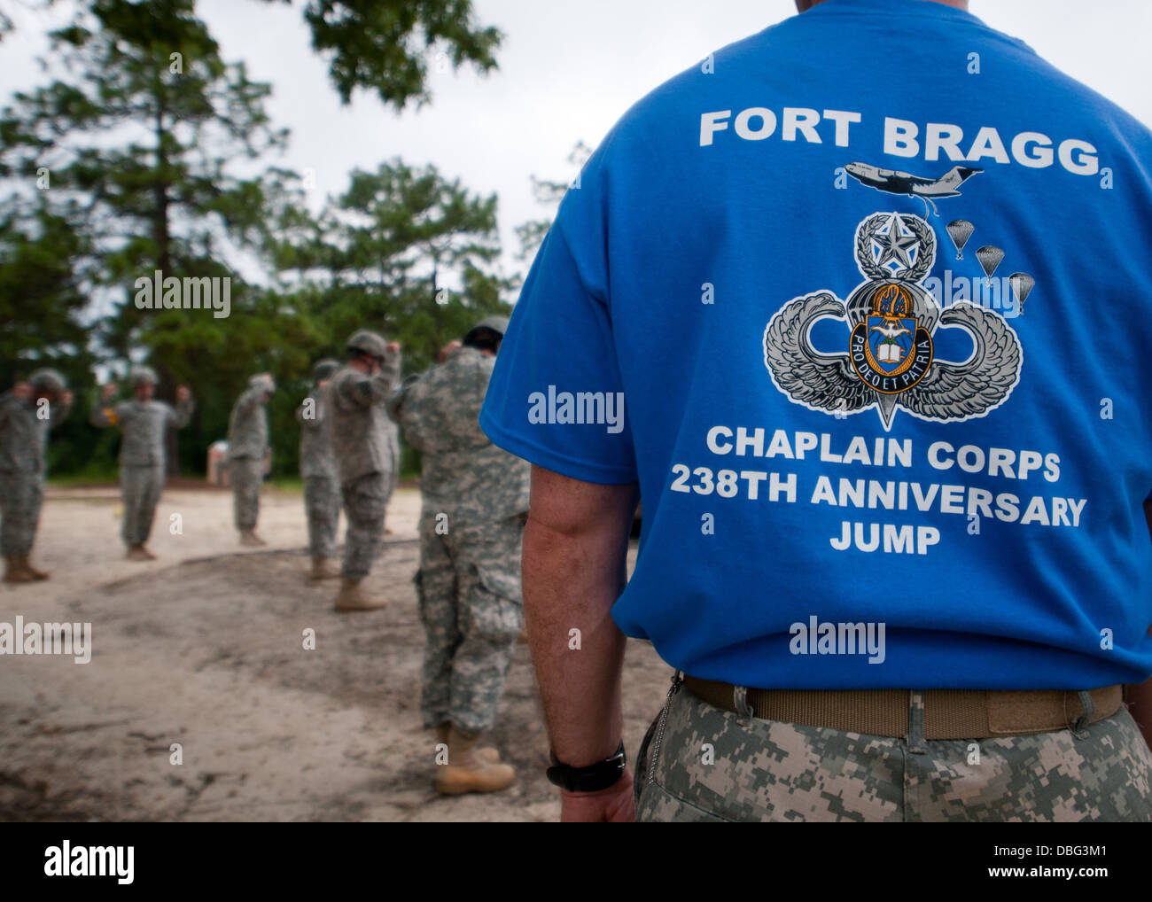 Jumpmaster Stock Photos & Jumpmaster Stock Images - Alamy