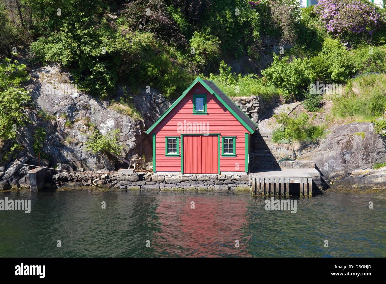 Building Houses In Norway