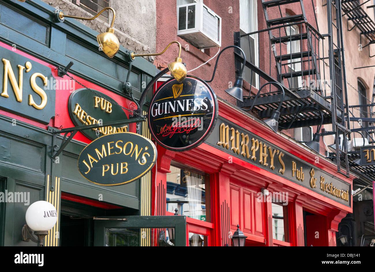 Irish dating in new york city