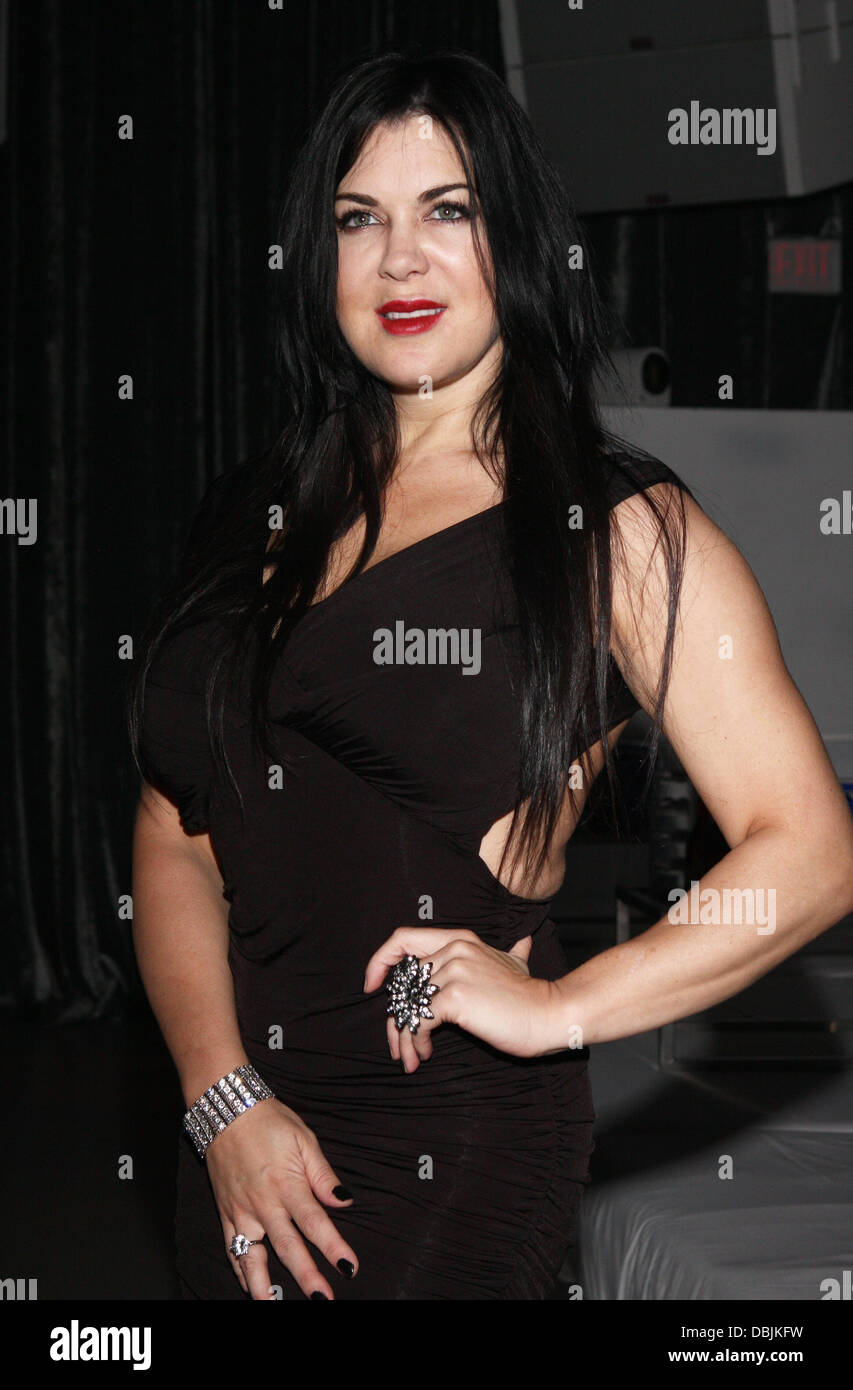 Chyna Former Professional Wrestler And Current Adult Film -4172