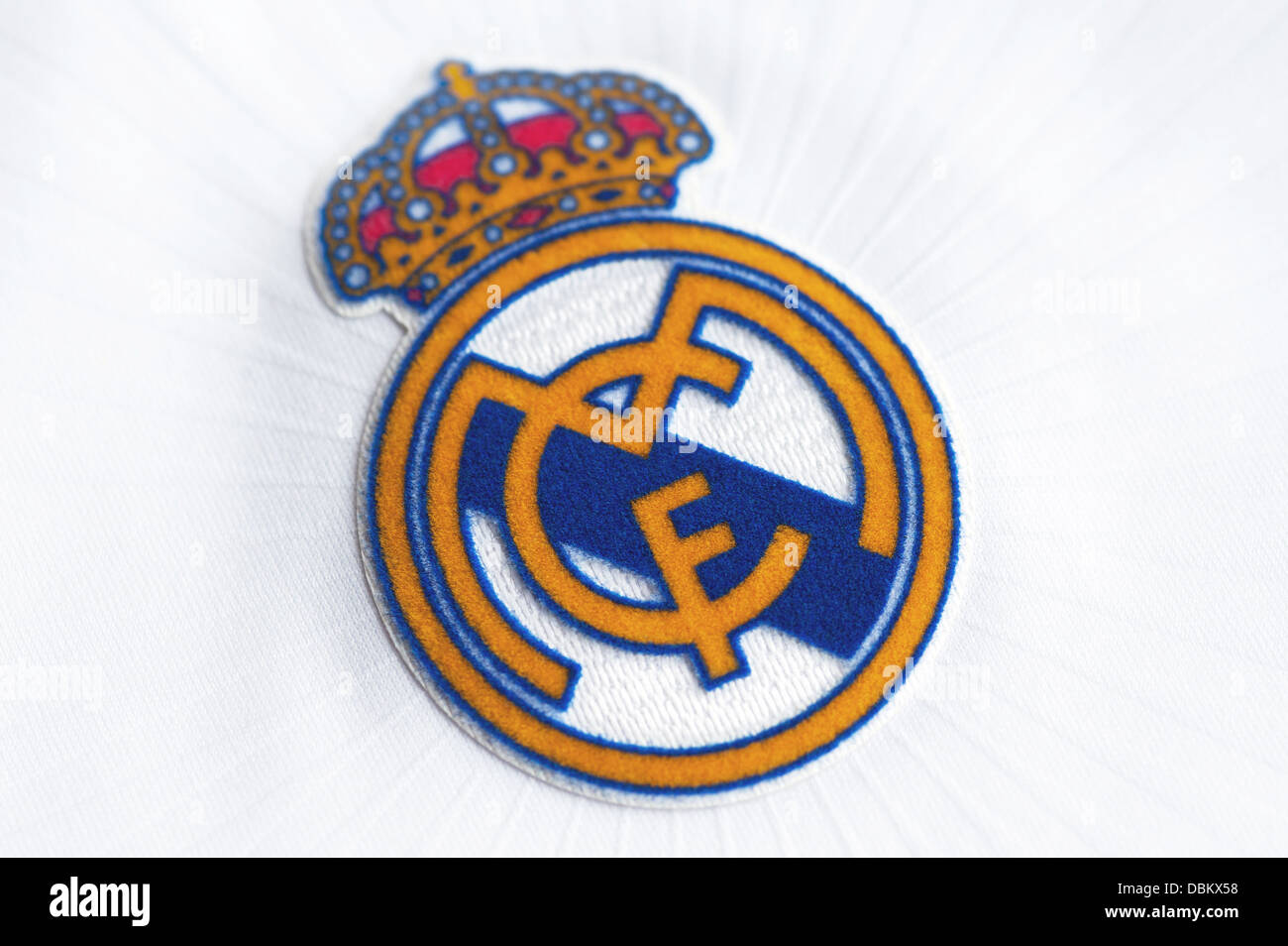 Real Madrid Stock Photos Real Madrid Stock Images Alamy