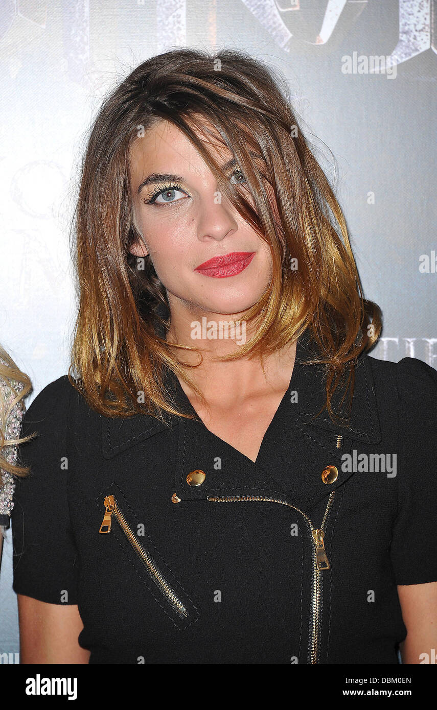 Watch Natalia Tena video