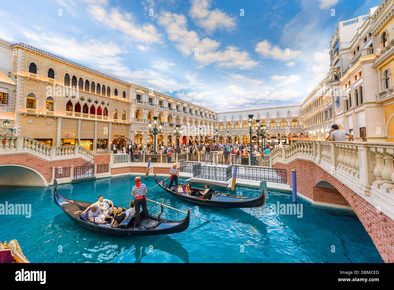 35218ec259ce Grand Canal Shoppes at the Venetian (Hotel and Casino)