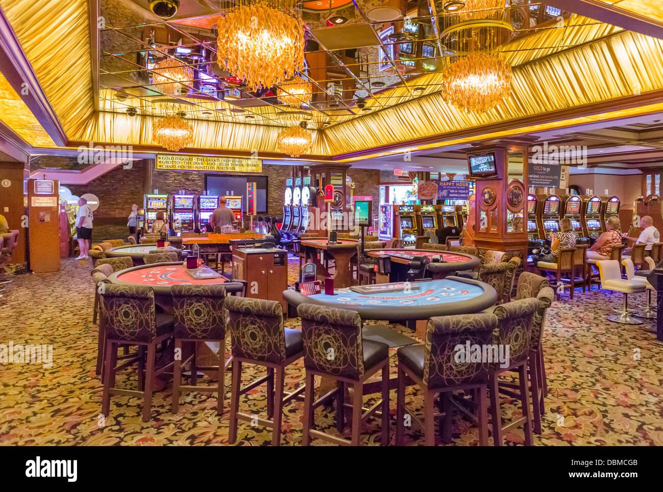 Fremont Hotel & Casino Las Vegas Nv