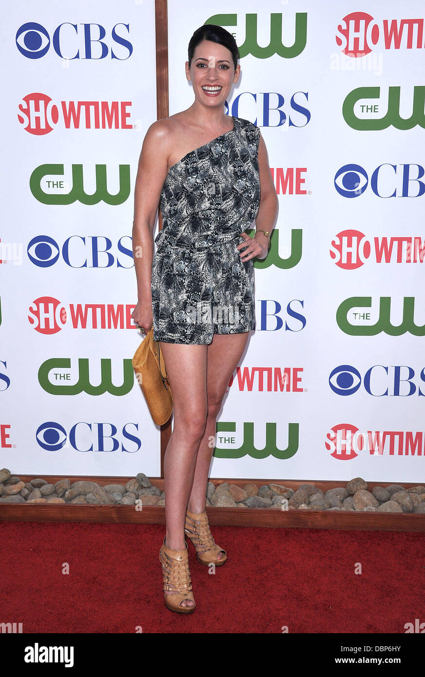 Paget Brewster Nude Photos 85