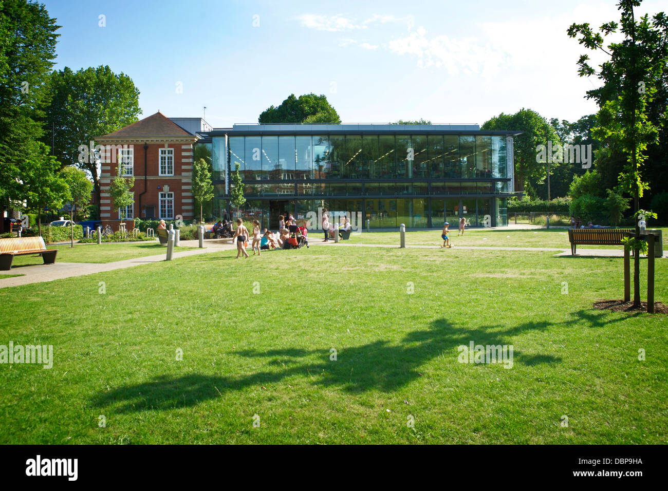 Enfield Town Stock Photos Amp Enfield Town Stock Images Alamy