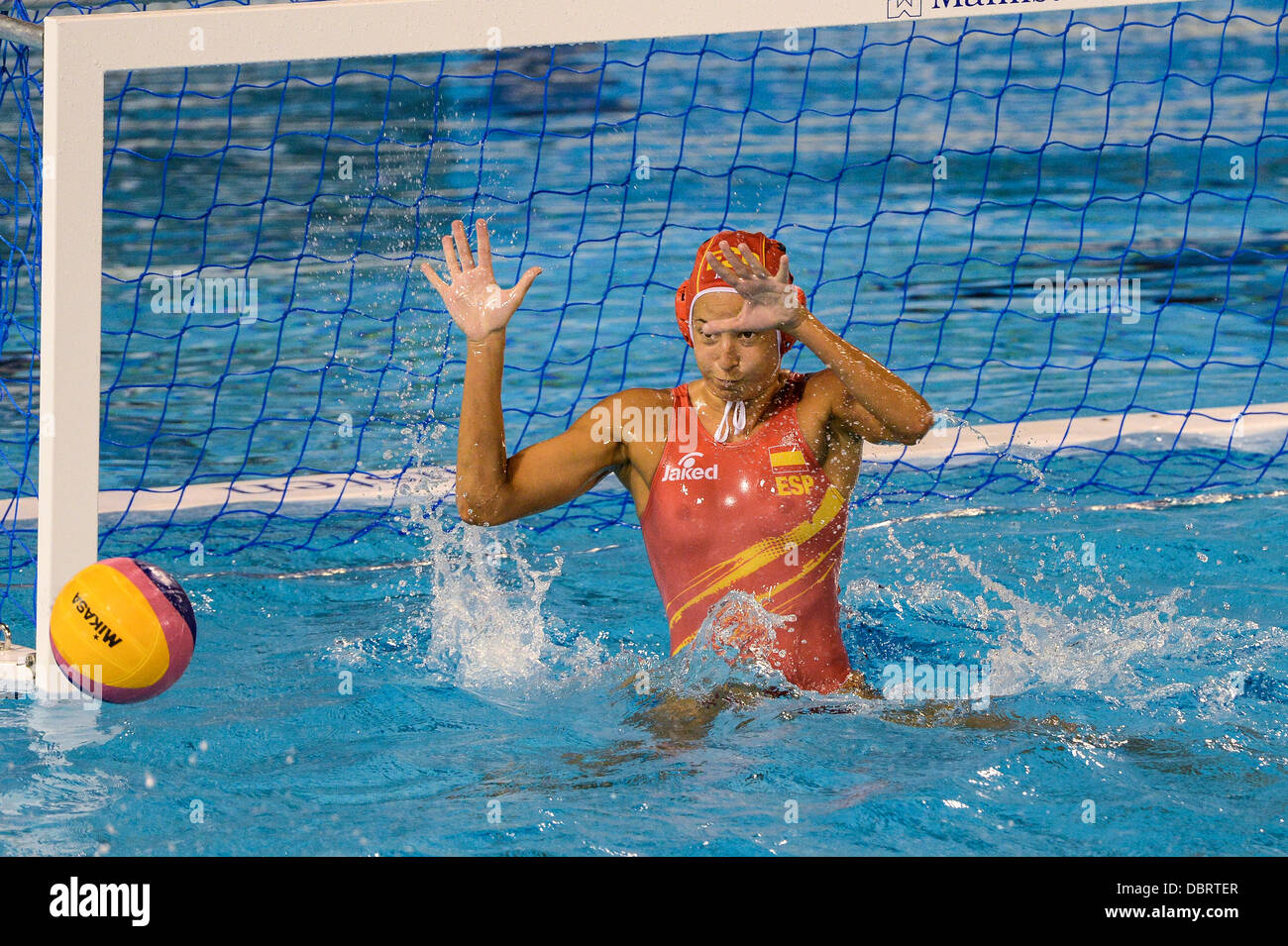 Oops waterpolo The 6