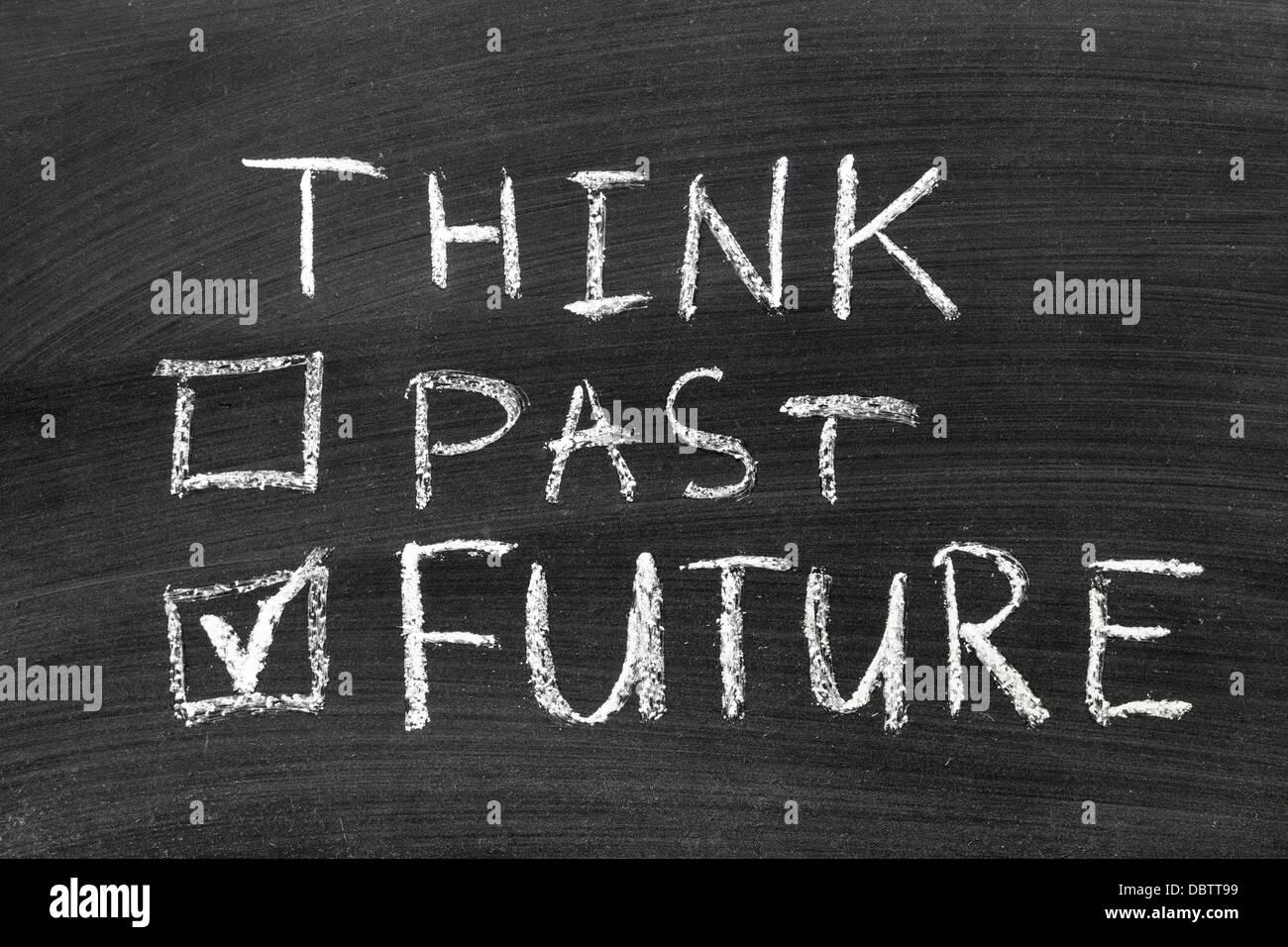 Картинки по запросу think of future