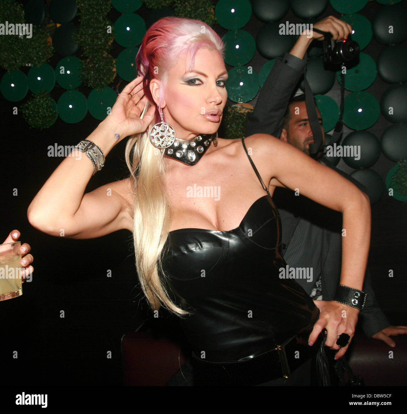 Alexis Ford brittany andrews greenhouse thursdays presents 'an end of