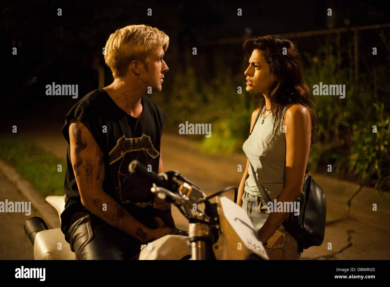 Eva Mendes The Place Beyond the Pines - 2012 naked (74 photo), Leaked Celebrity pic