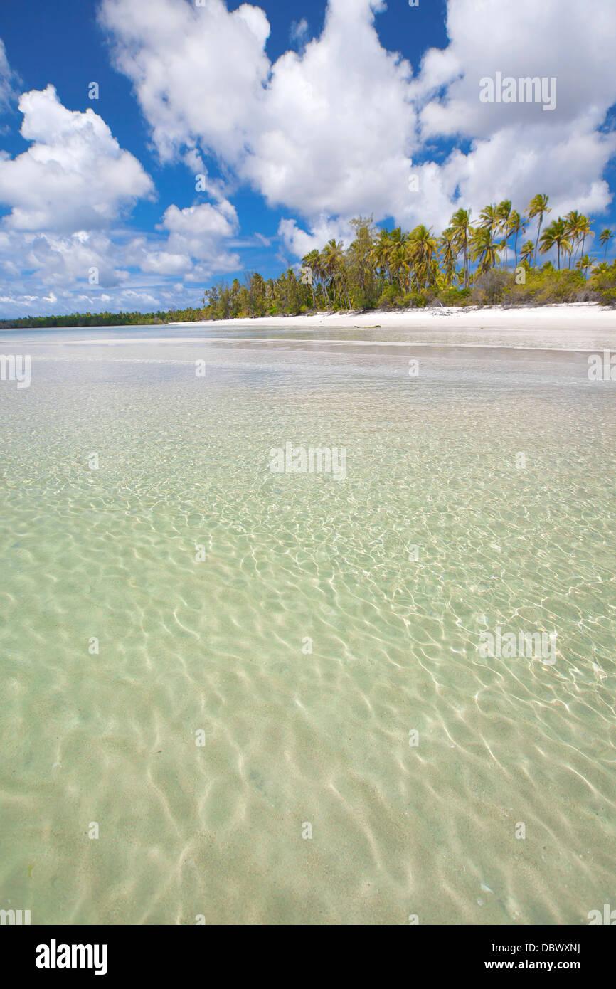Mafia Island - Stock Image