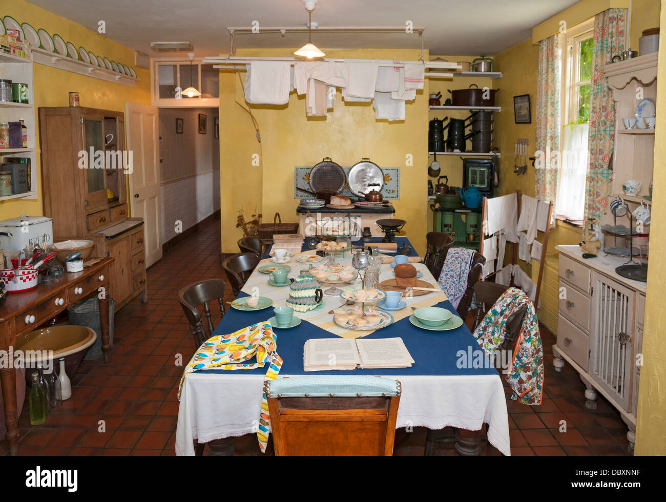 james herriot country kitchen collection world of herriot museum home veterinary office of 24536