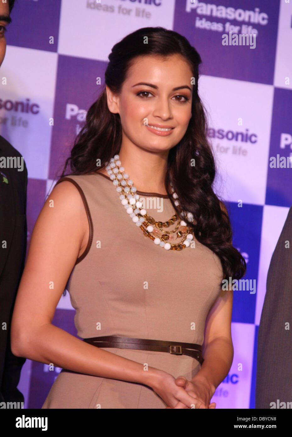 dia mirza stock photos & dia mirza stock images - alamy