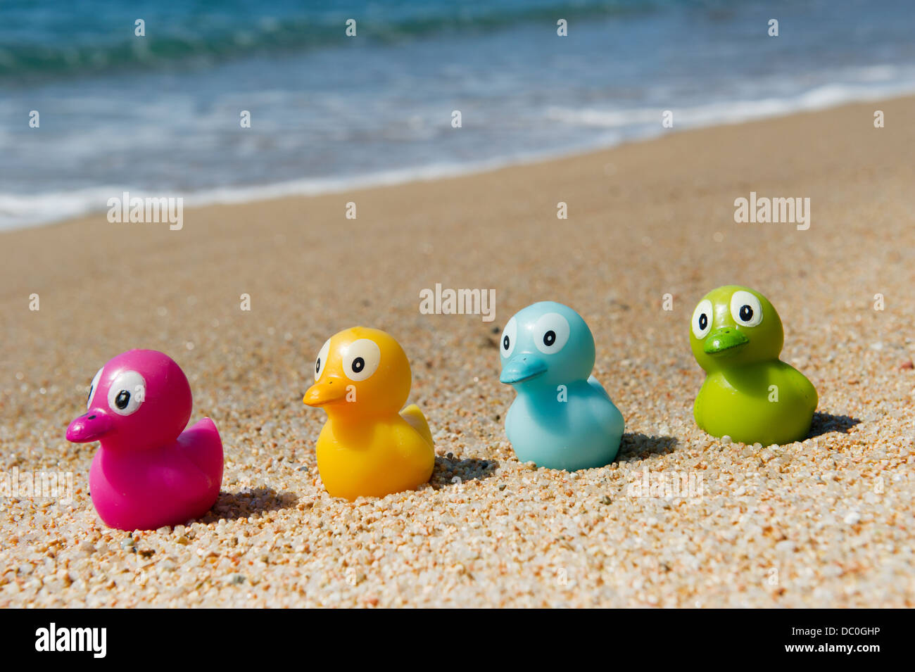 Toys Ducks Stock Photos & Toys Ducks Stock Images - Alamy