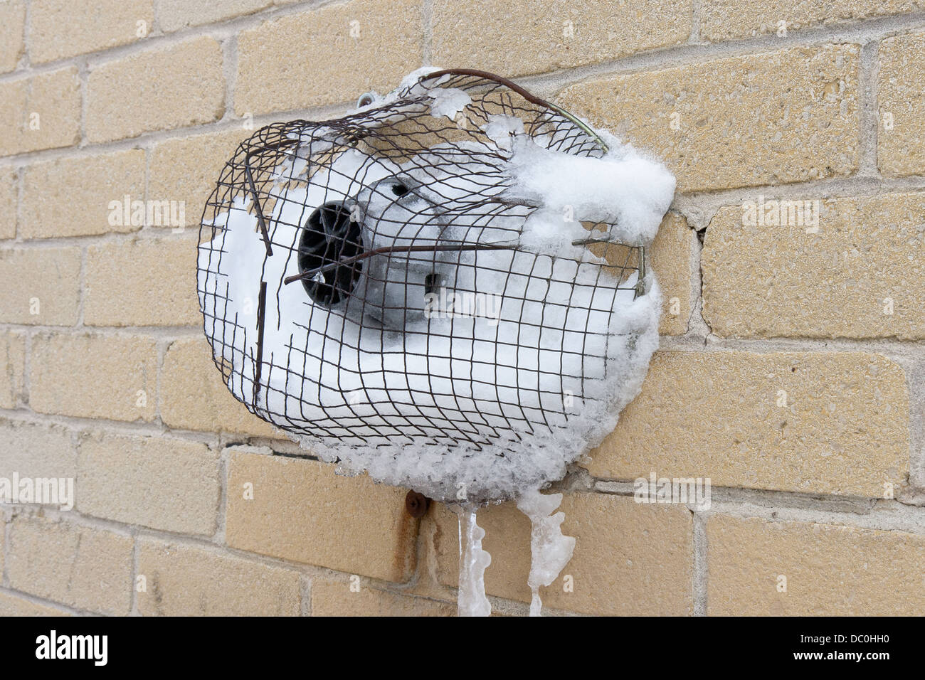 Gas Central Heating Flue Stock Photos & Gas Central Heating Flue ...