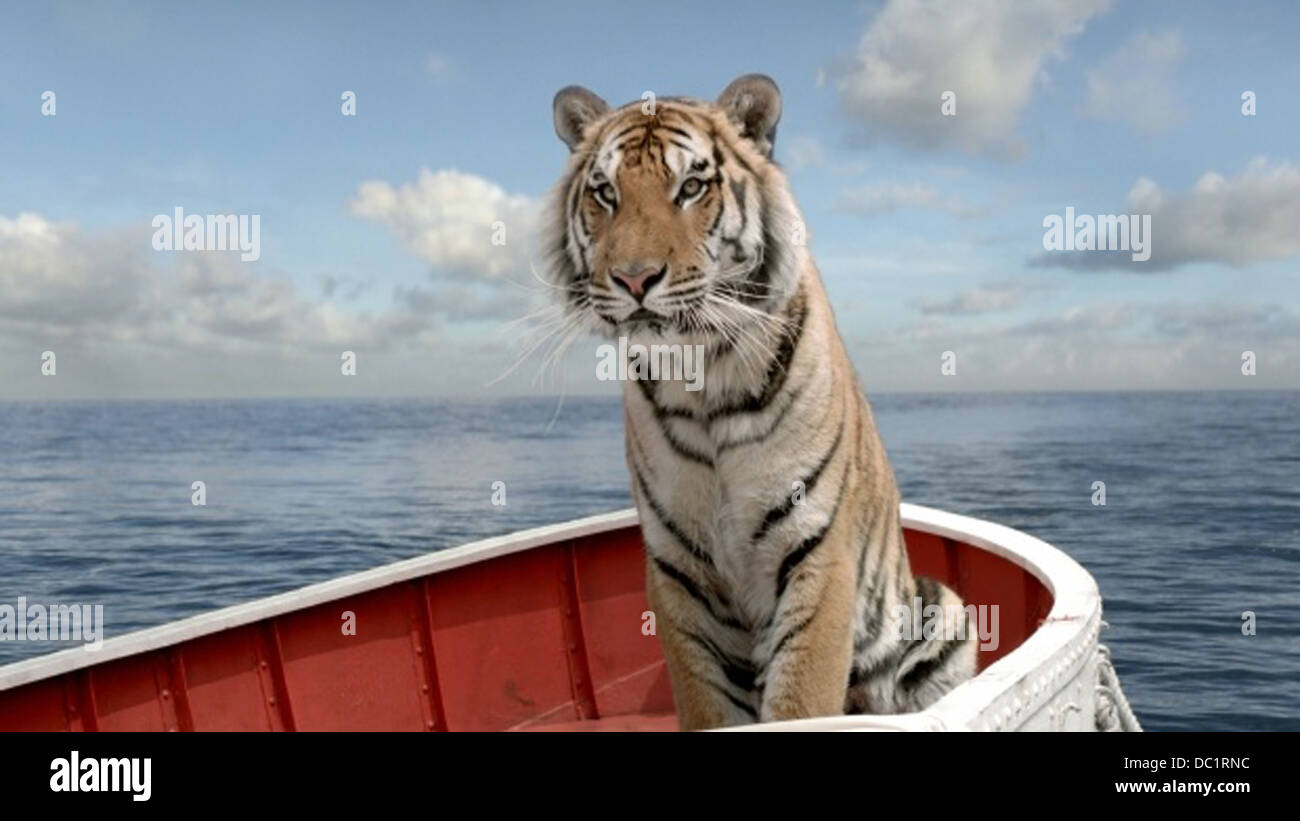 Life Of Pi 2012 Ang Lee Dir 016 Moviestore Collection Ltd Stock Photo Alamy