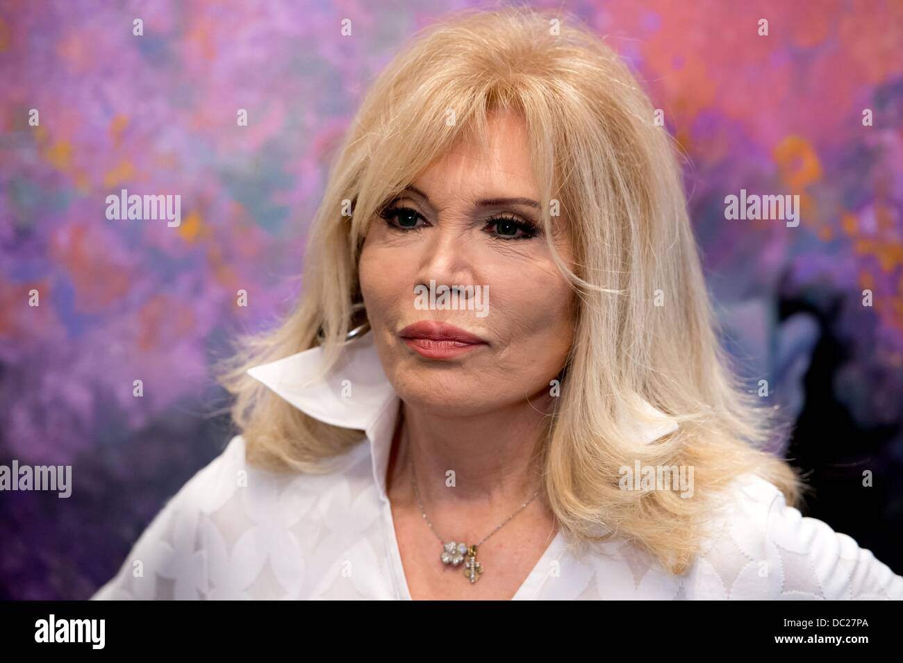 Amanda Lear Nude Photos 50