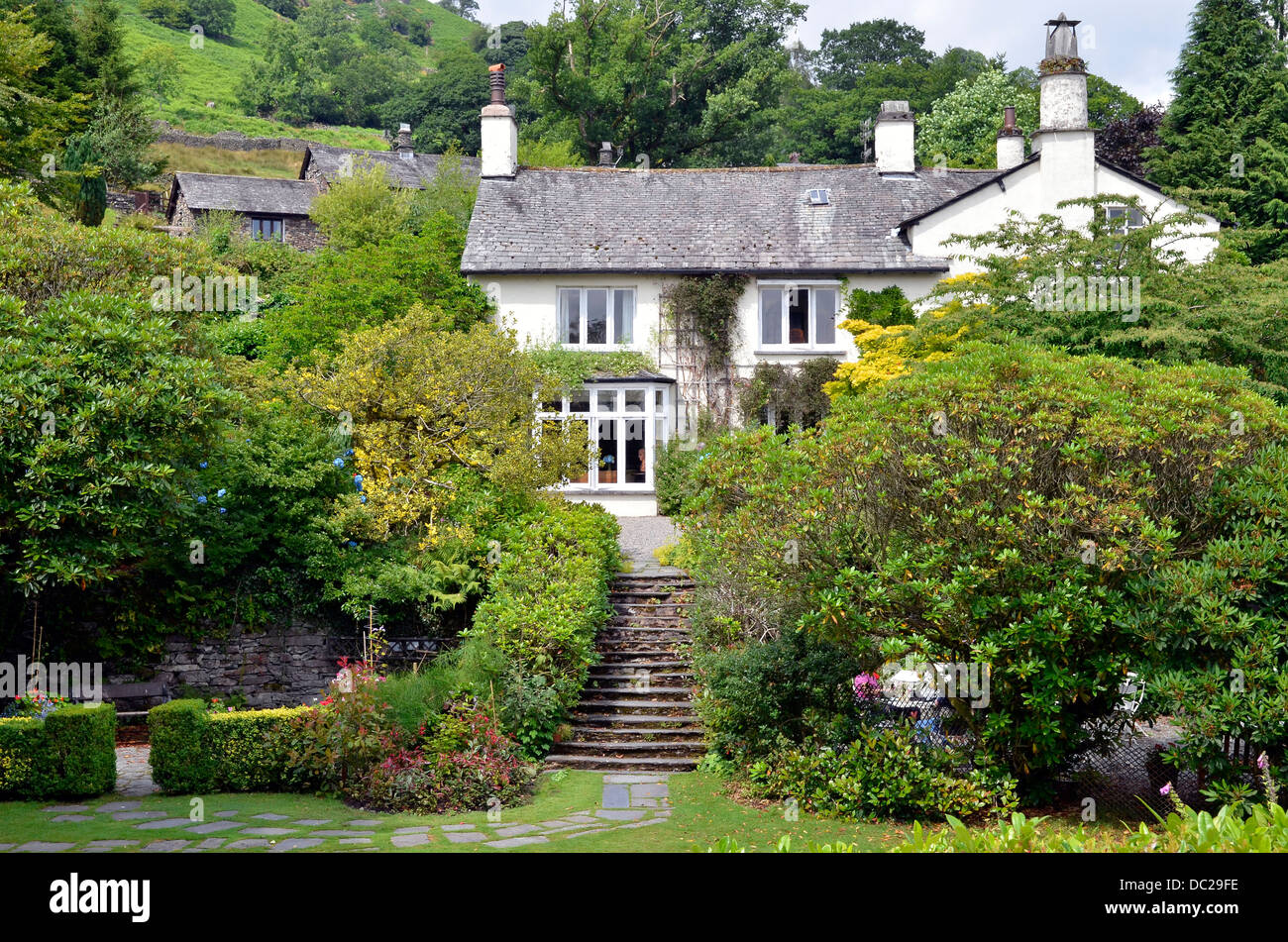 home at grasmere wordsworth william wordsworth dorothy