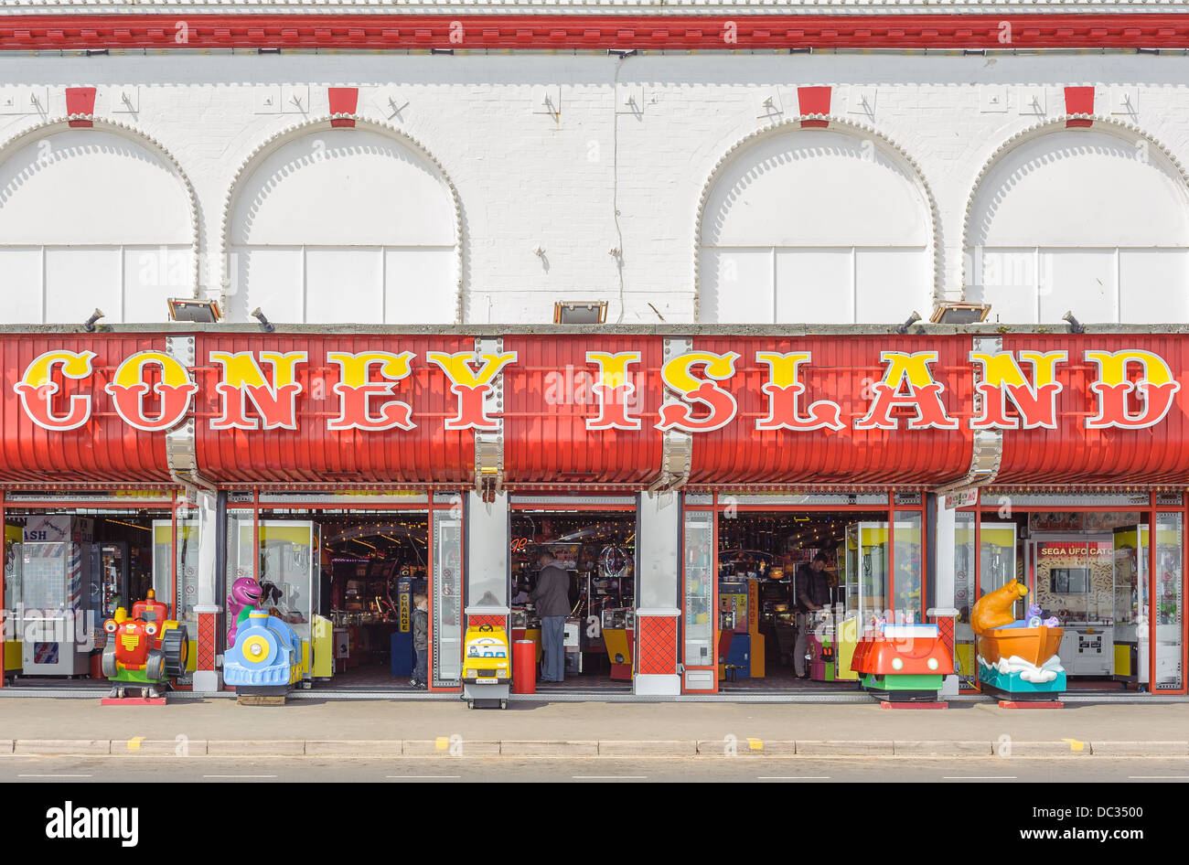 Coney Island News