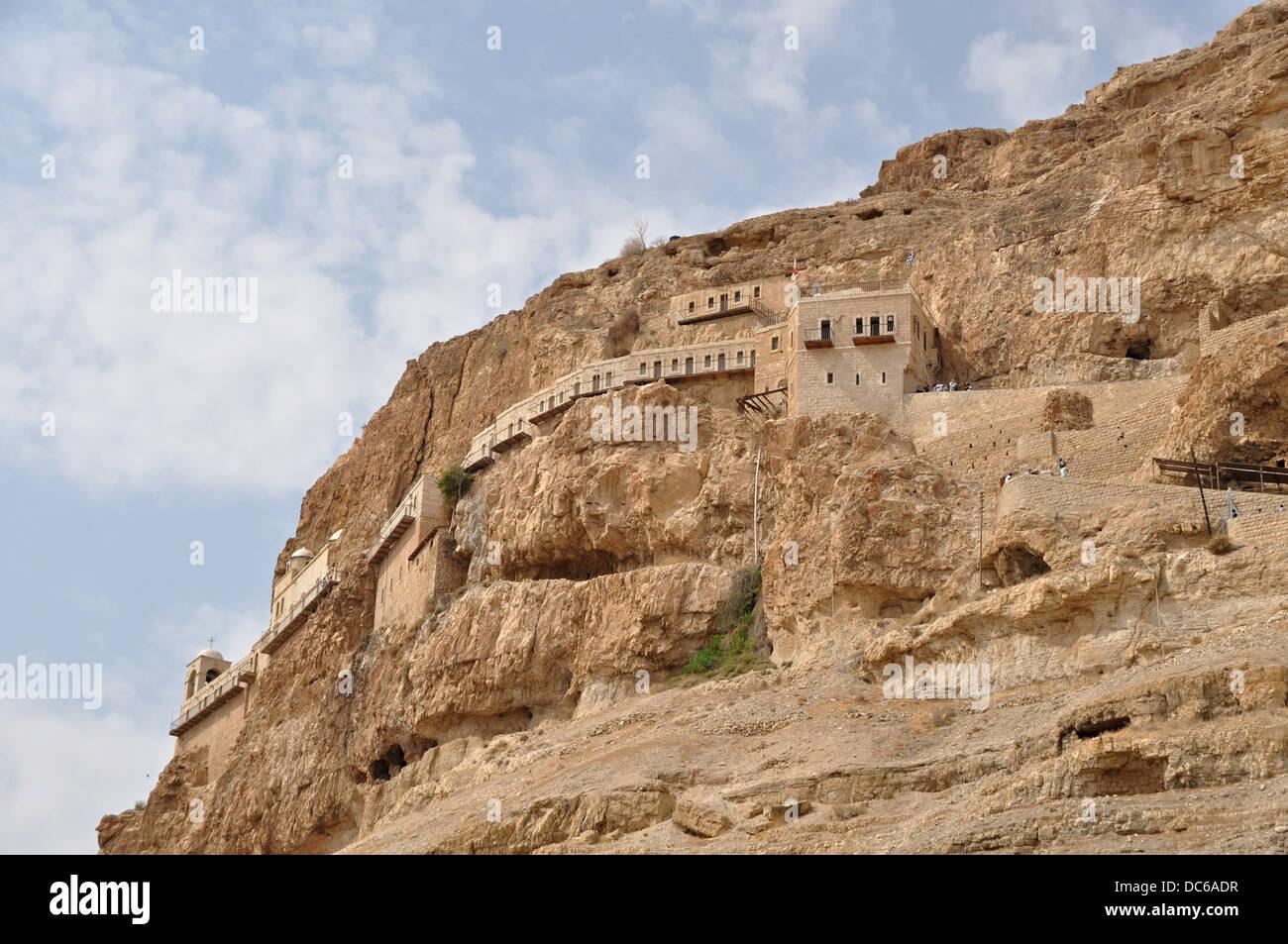 Jericho-Palestine - Stock Image