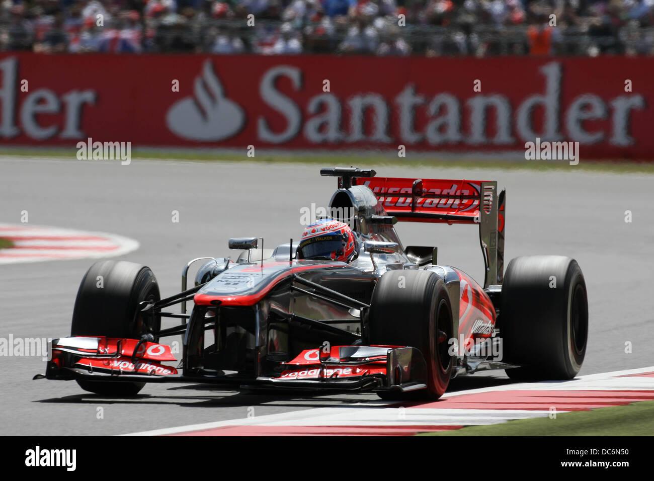 fa63c9d1393 Mclaren Mercedes F1 Stock Photos   Mclaren Mercedes F1 Stock Images ...