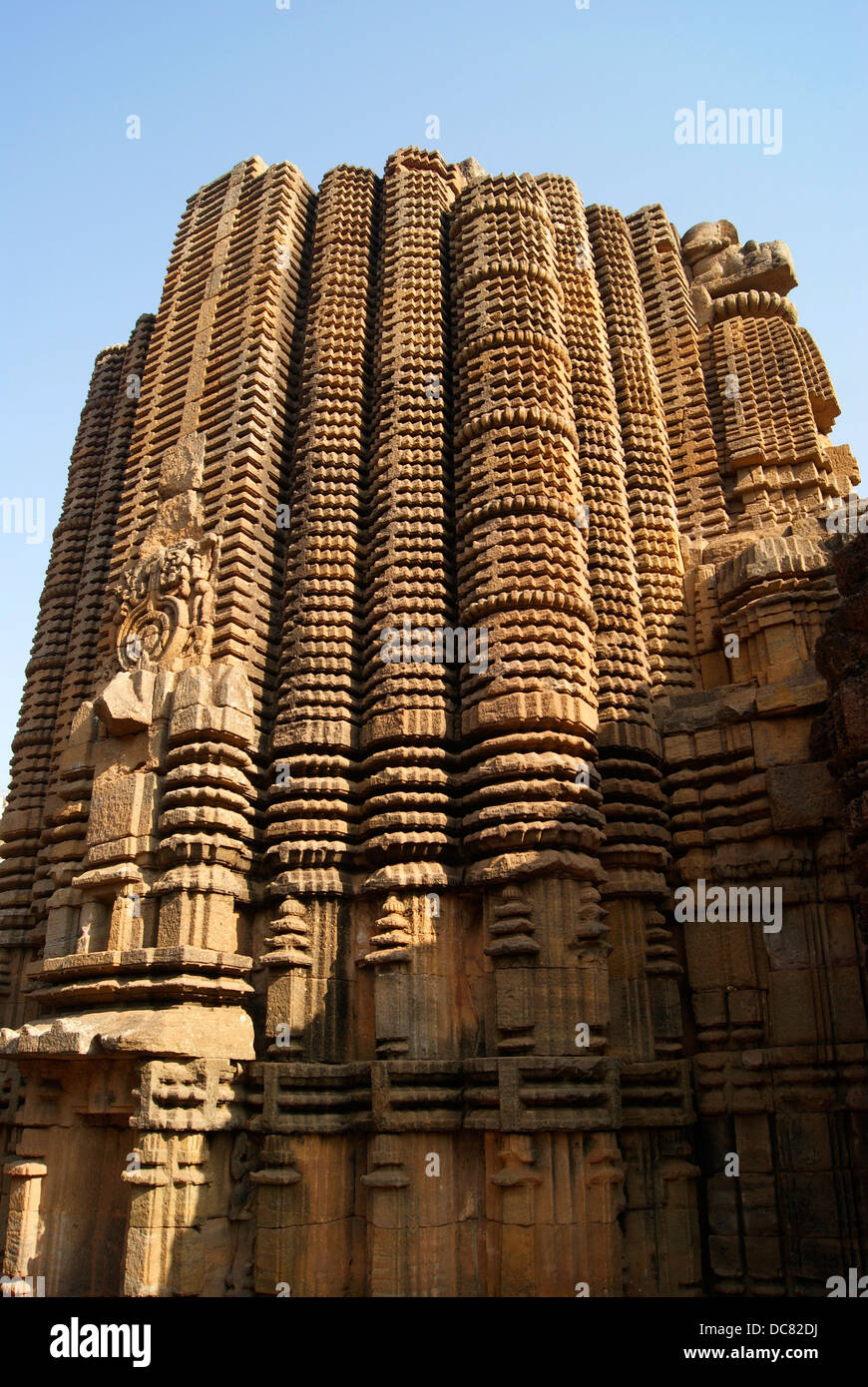 Typical Ancient Architecture of Papanasini Siva Temple at