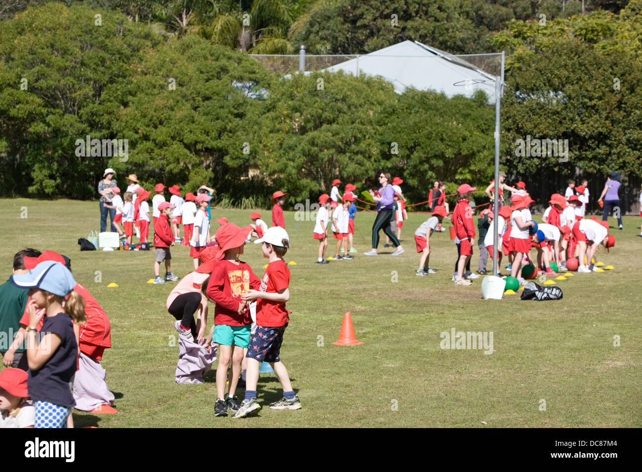 Pennsylvania primary date in Sydney