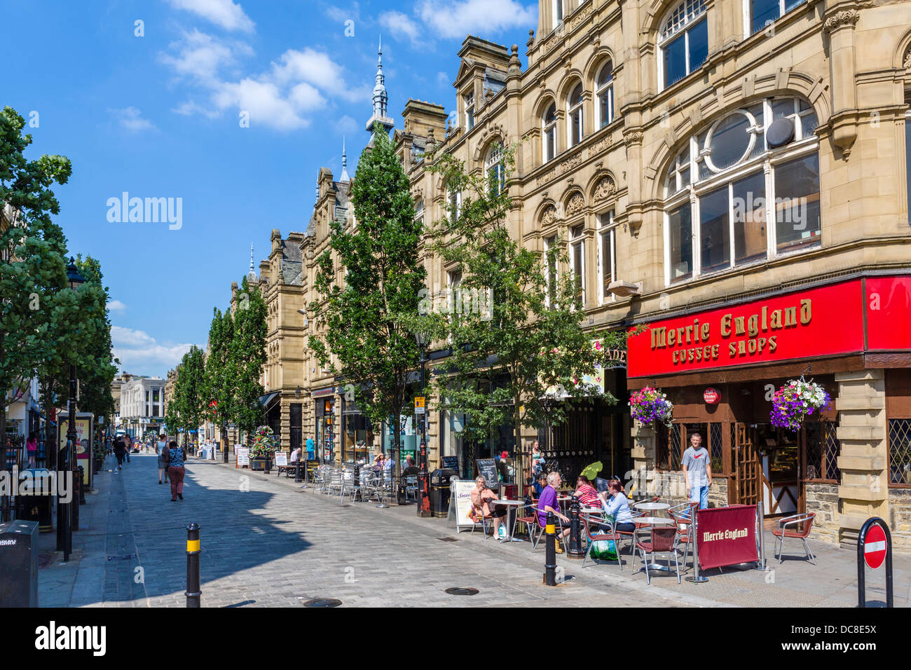 Halifax west yorkshire united kingdom