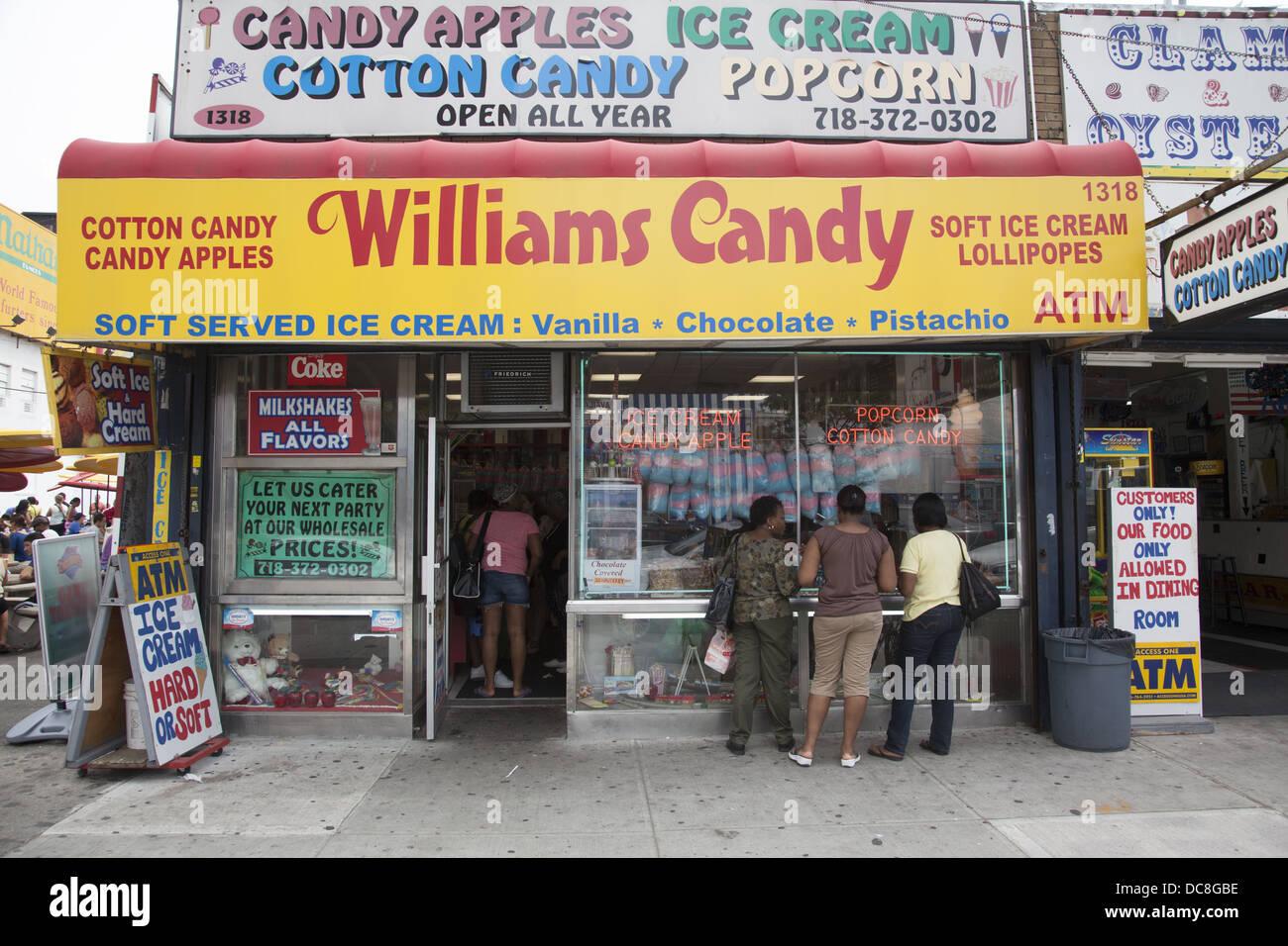 Coney Island Avenue Brooklyn For Sale
