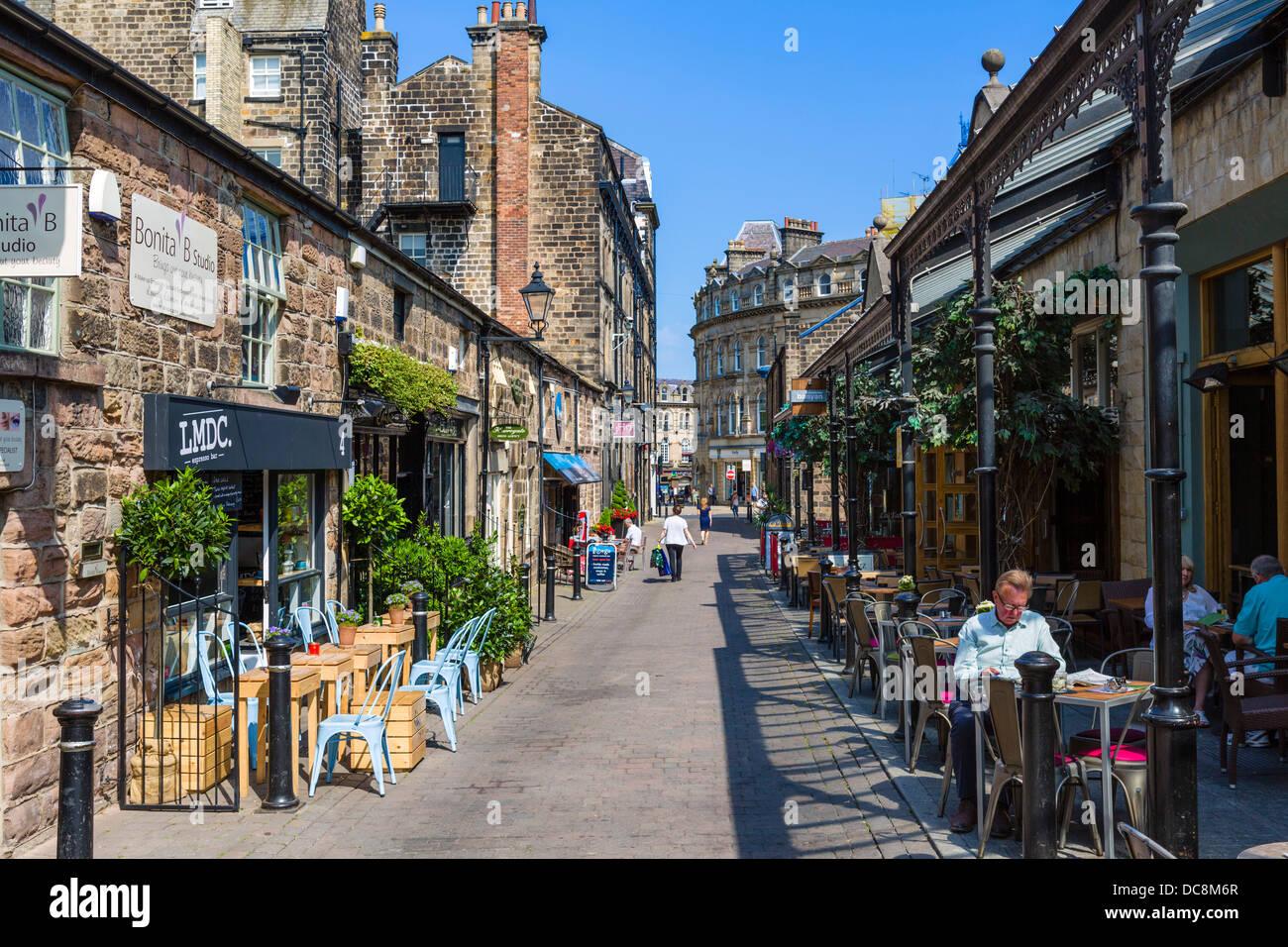 Main Street Cafe St John S