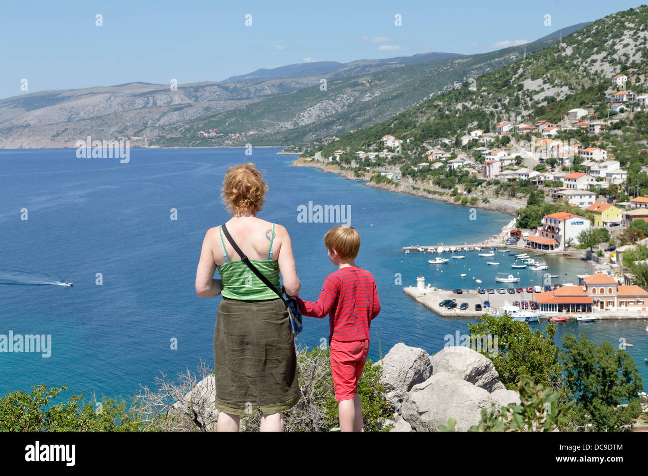 Permalink to Travel in Kvarner Gulf, Croatia