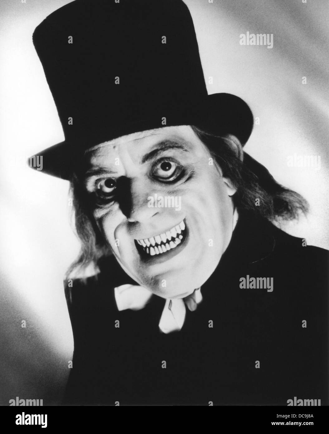 London After Midnight Movie Poster 1927