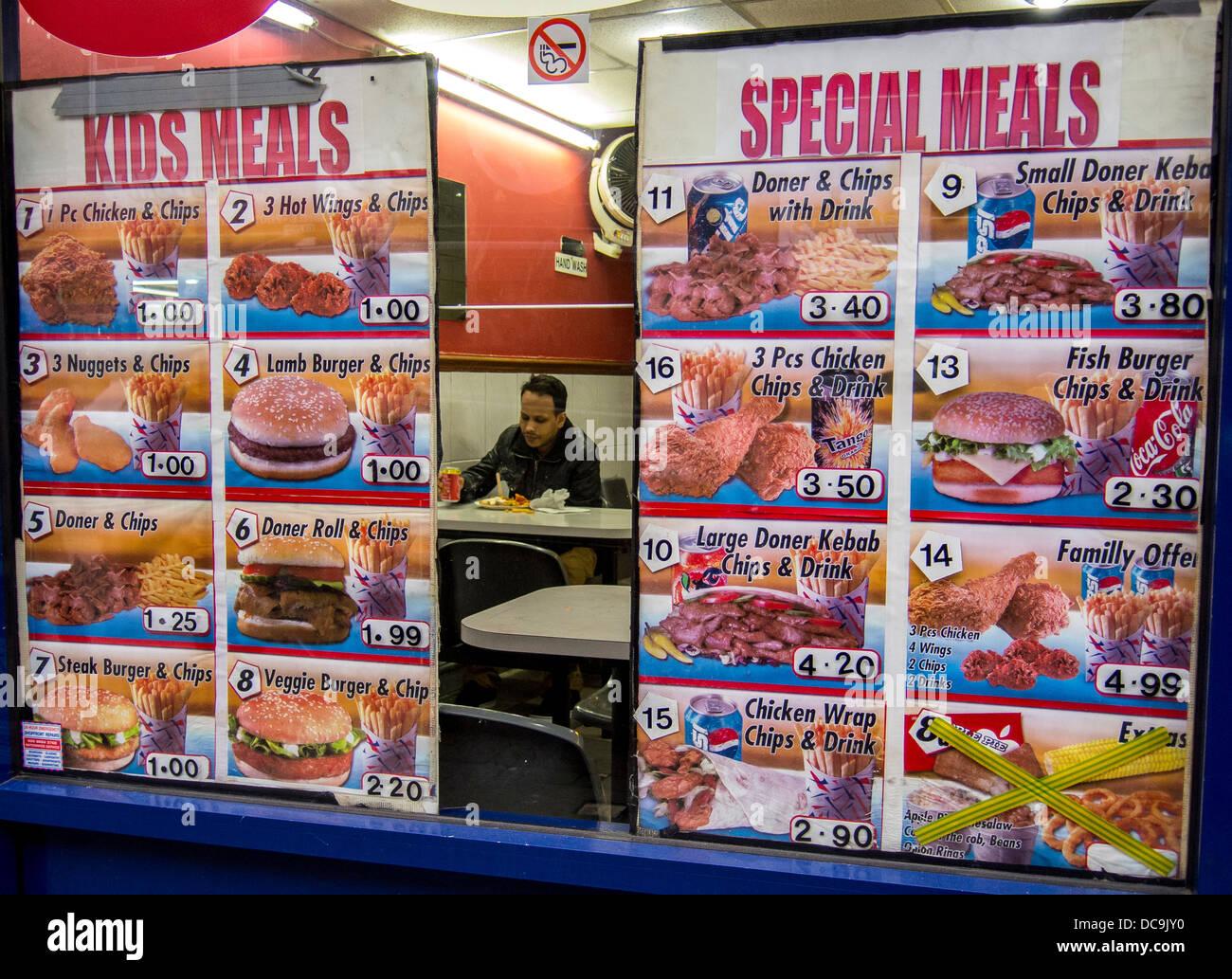 doner kebab chips stock photos doner kebab chips stock images alamy. Black Bedroom Furniture Sets. Home Design Ideas