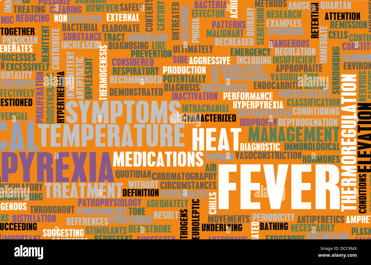 Hyperpyrexia Stock Photos & Hyperpyrexia Stock Images - Alamy
