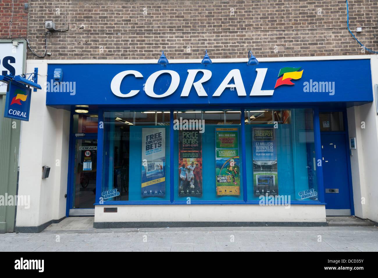 m v corals betting