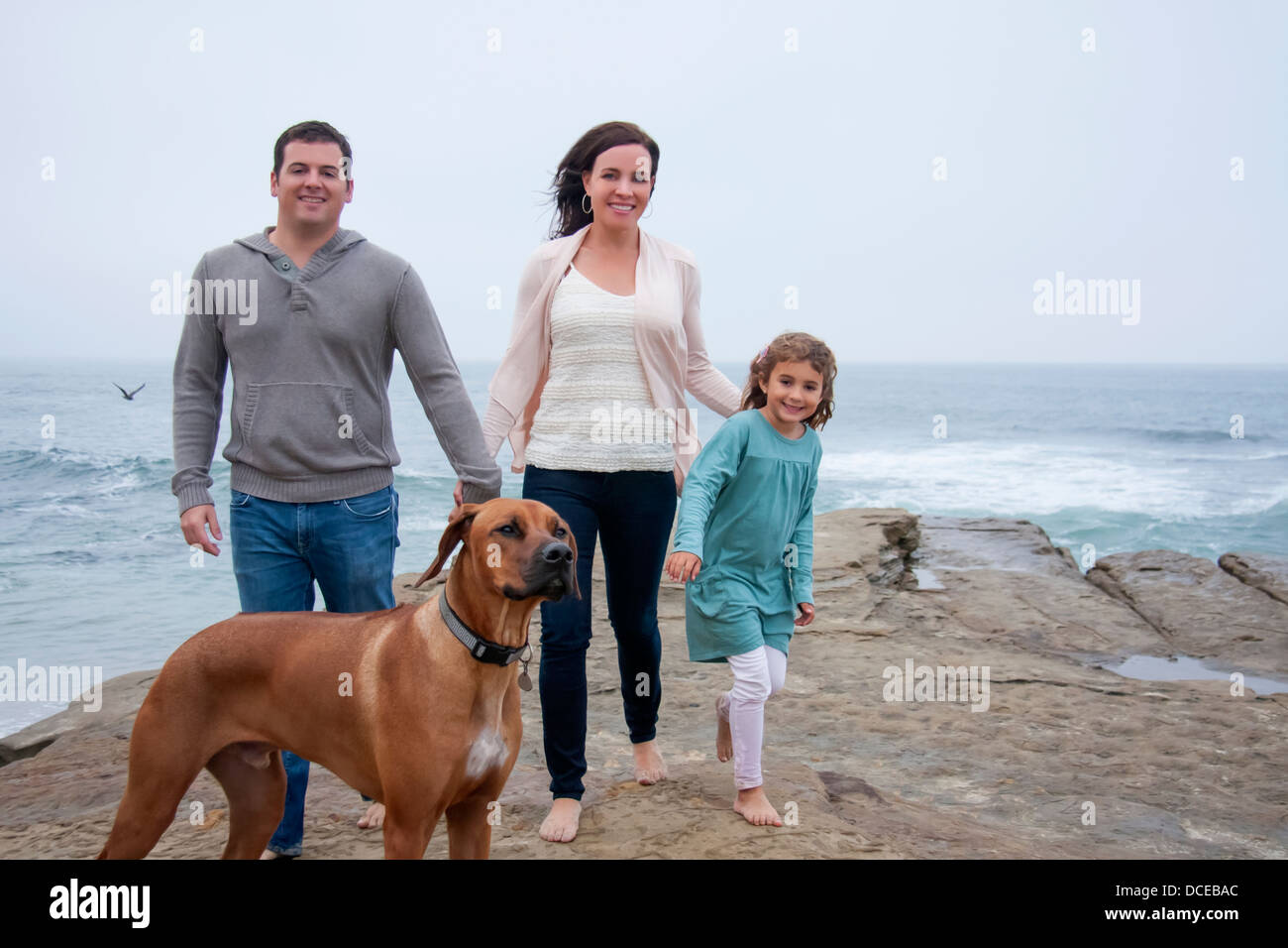 Conjugal Family Stock Photos & Conjugal Family Stock Images