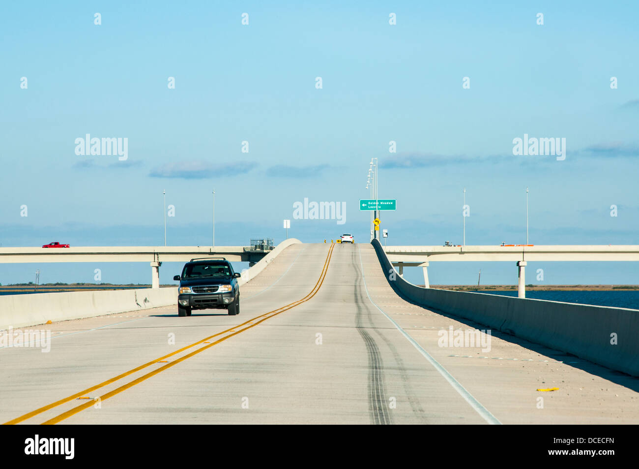 Grand Isle Louisiana Stock Photos & Grand Isle Louisiana