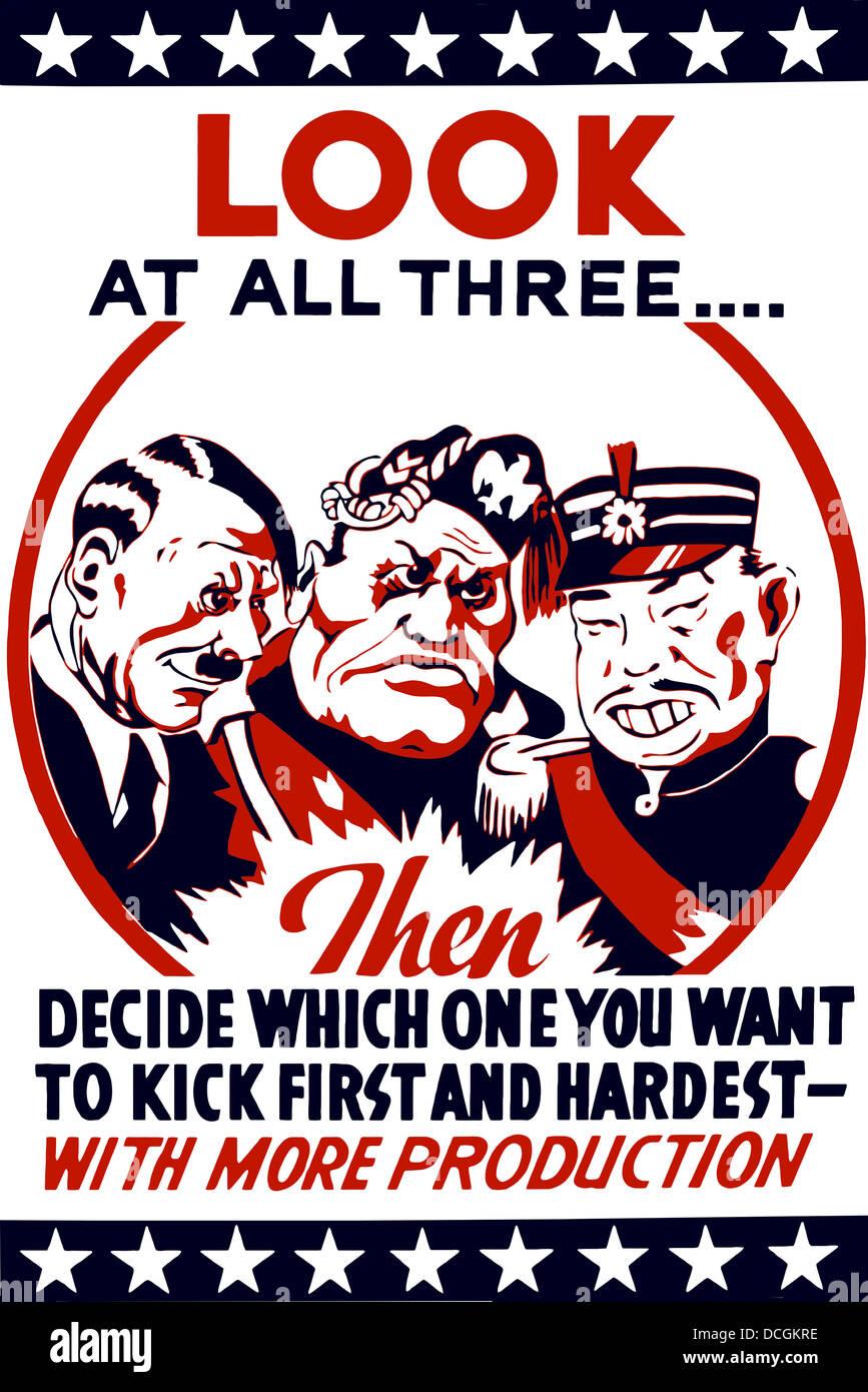 Fascism Poster Stock Photos & Fascism Poster Stock Images ...