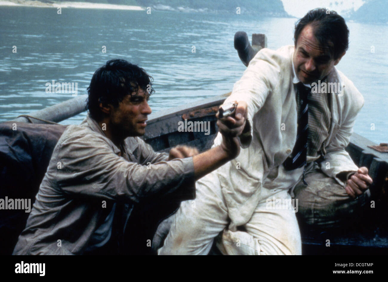VICTORY (1996) FUGA PARA O AMOR (ALT) SAM NEILL, MARK PEPLOE (DIR) VTRY 002 MOVIESTORE COLLECTION LTD - Stock Image