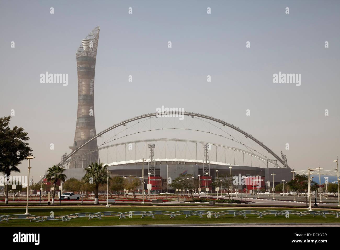 Doha Asian Games Stock Photos & Doha Asian Games Stock ...