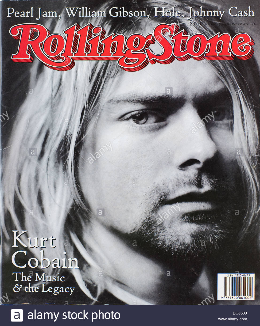 Watch Rolling stone magazine video