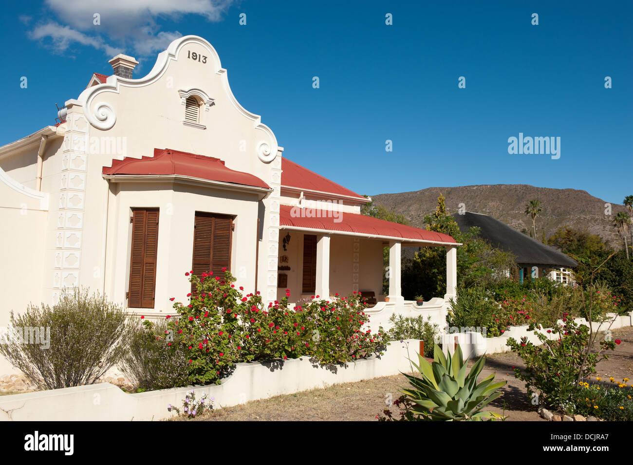 Cape Dutch Stock Photos Cape Dutch Stock Images Alamy