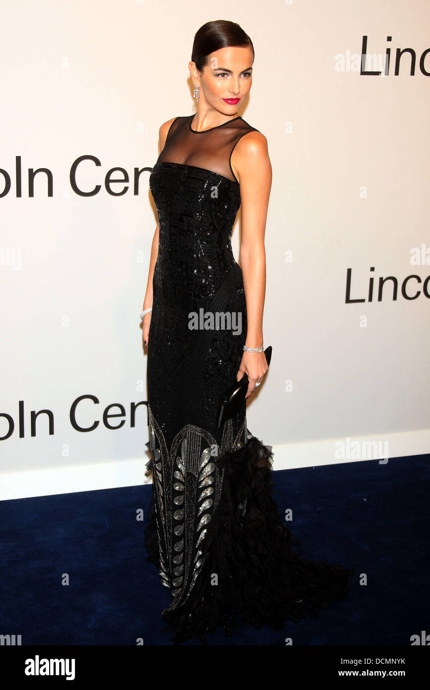 Camilla Belle Lincoln Center presents: An Evening with Ralph Lauren ...