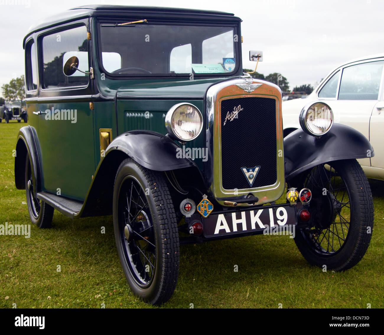Car Stock Photos: Classic Cars 1930s Stock Photos & Classic Cars 1930s Stock