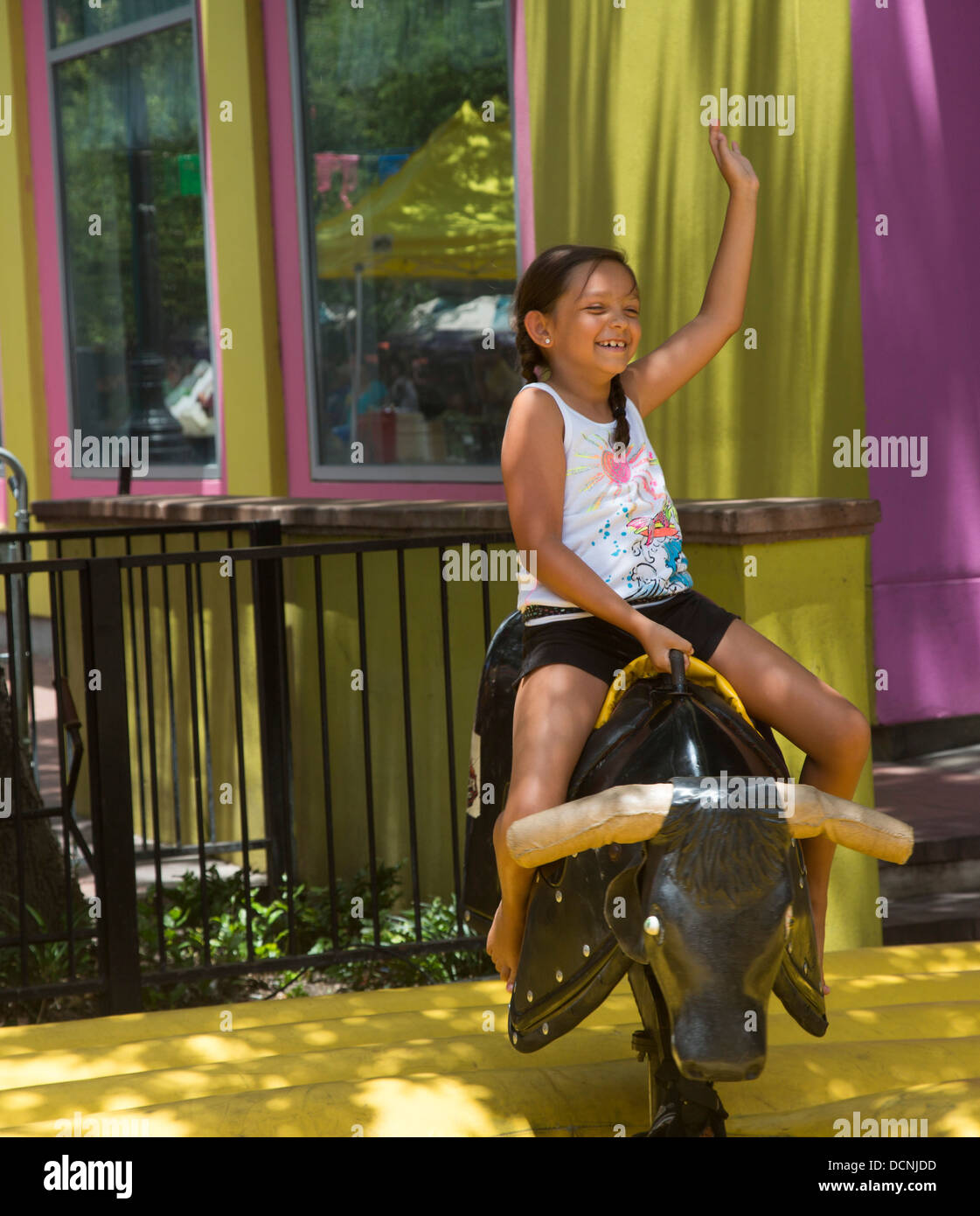 Mechanical Bull Stock Photos & Mechanical Bull Stock Images - Alamy