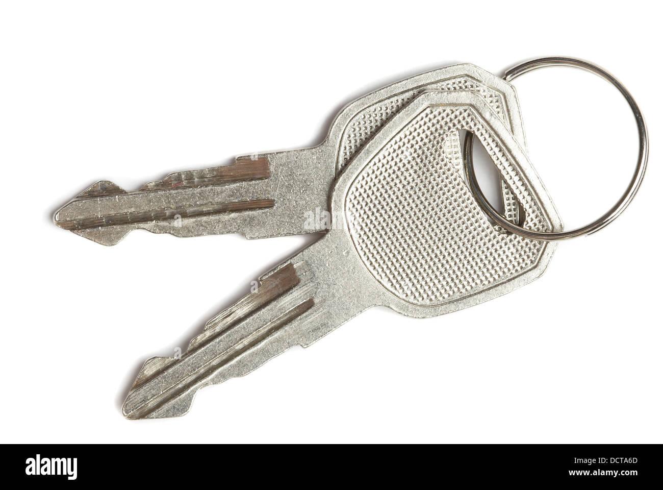 keys - Stock Image