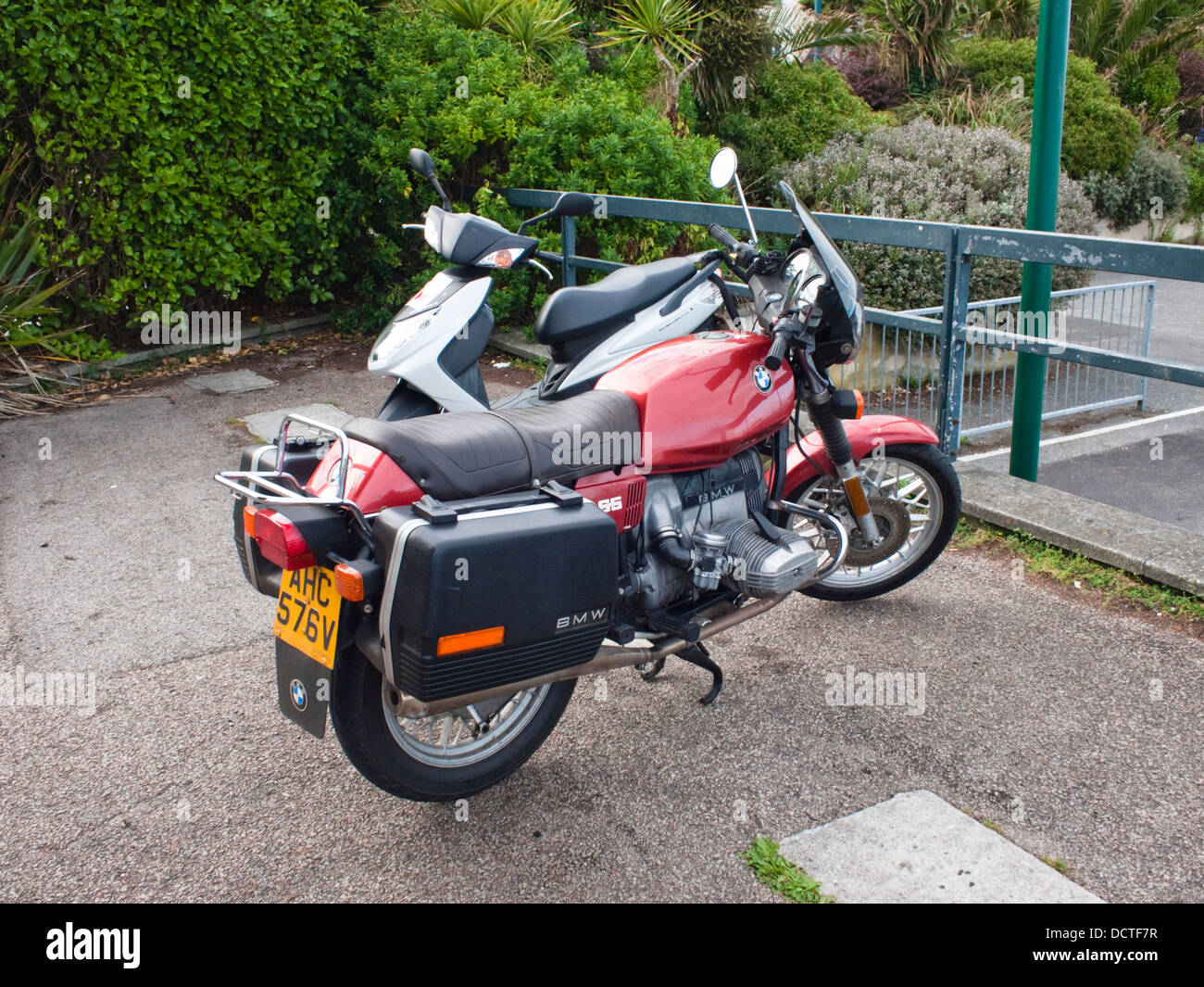 Bmw Motorbike Stock Photos & Bmw Motorbike Stock Images - Page 3 - Alamy