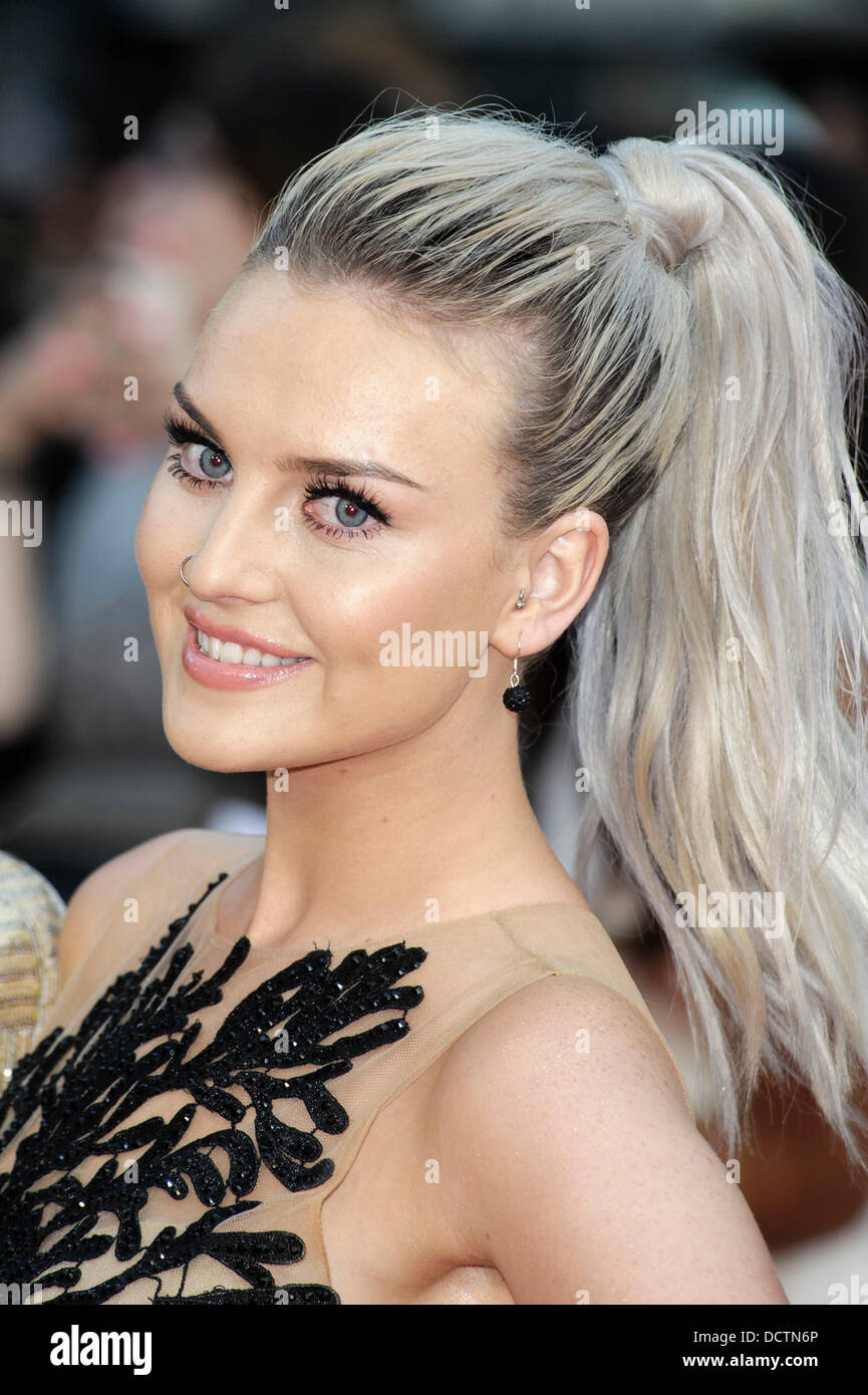 Perrie Edwards Nude Photos 34