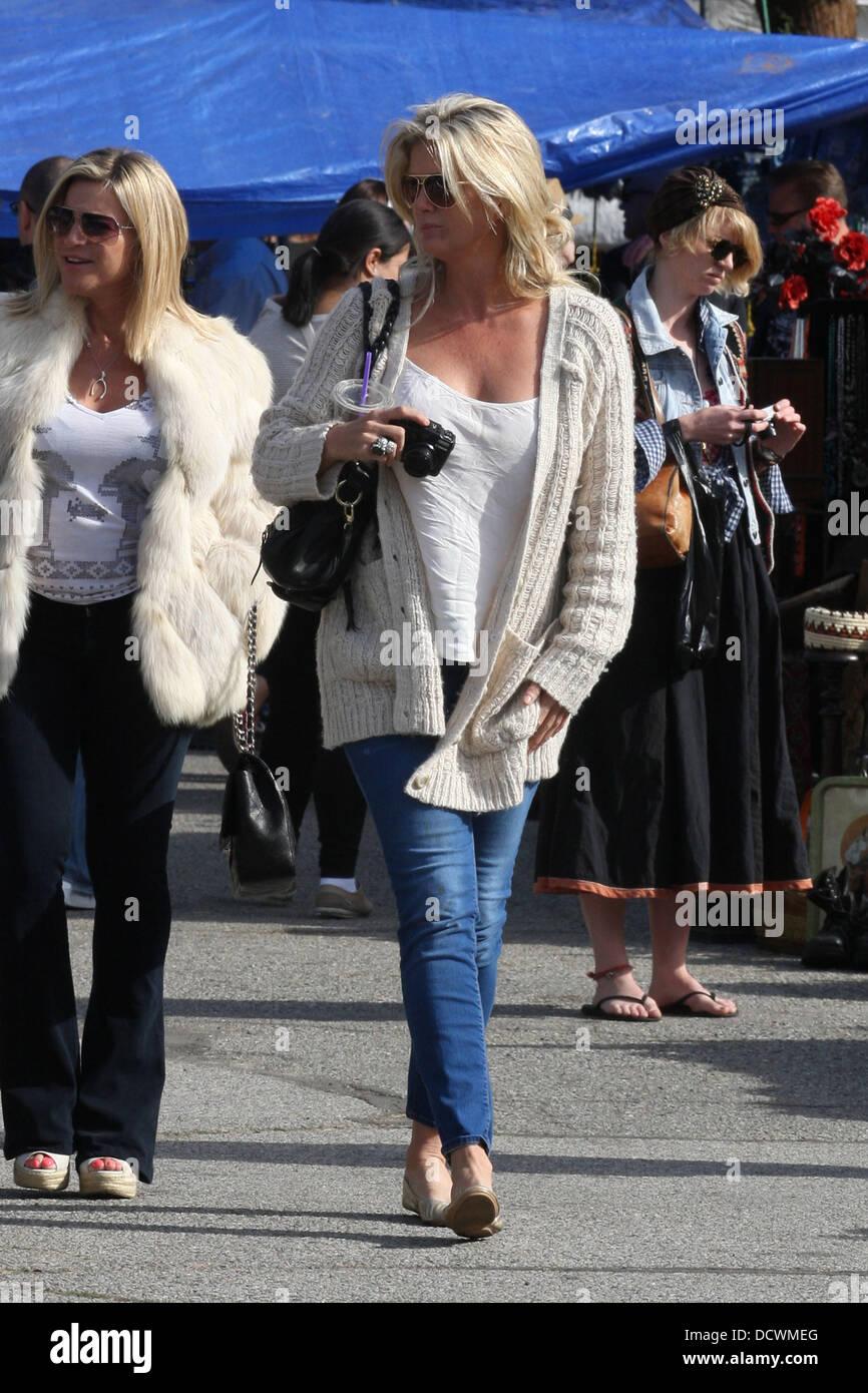 Paparazzi Rachel Hunter nude photos 2019